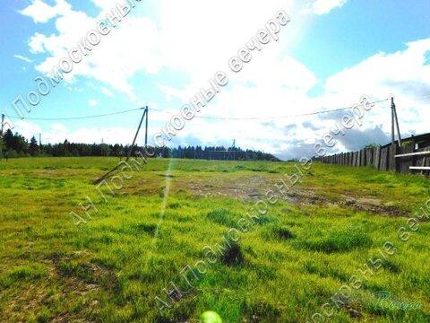 Пятницкое ш. 50 км от МКАД, Васюково, Участок 145 сот. - Фото 1