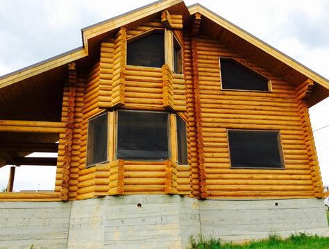 Дом по Симферопольскому шоссе - Фото 1