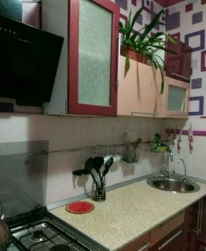 Сдается 1- комнатная квартира на ул.Навашина - Фото 3