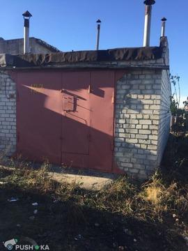 Продажа гаража, Брянск, Тер го по Брянского Фронта - Фото 1