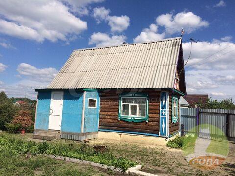Продажа дома, Поляна, Тюменский район - Фото 2