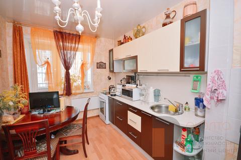 Продам однокомнатную (1-комн.) квартиру, Тюленина ул, 5, Новосибирск г - Фото 2