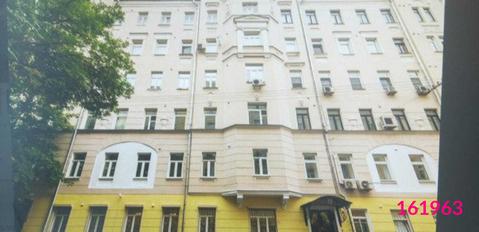 Продажа псн, м. Маяковская, Трёхпрудный переулок - Фото 3
