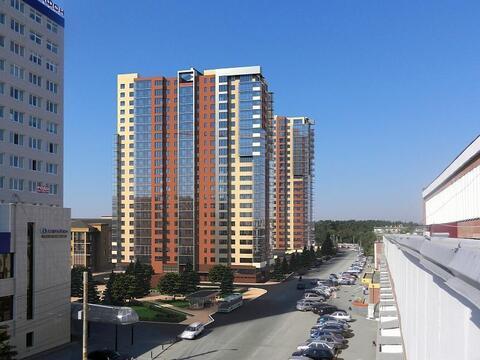 Продажа квартиры, Челябинск, Ул. Лесопарковая - Фото 1
