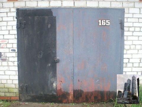Срочно продается гараж в кооперативе Надежда в Монино! - Фото 1
