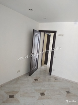 2-х комнатная квартира с евроремонтом, ул. Курыжова, д. 26к1 - Фото 3