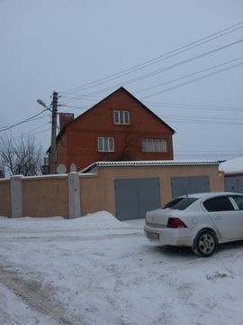 Продается дом, г. Воронеж, Дуговая - Фото 2