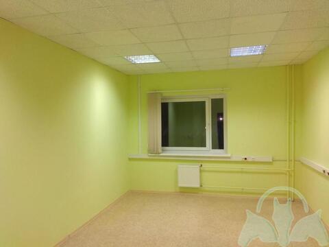 Аренда: Офис 35 м2 - Фото 2