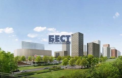 Продам 2-к квартиру, Москва г, 2-й Грайвороновский проезд 38к1 - Фото 1