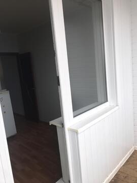 1-я квартира 46кв м. Луговой проезд, 9 к1 метро Марьино - Фото 5