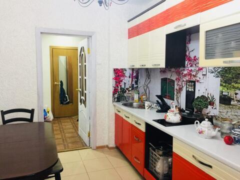 Аренда квартиры, Иркутск, Ул. Баррикад - Фото 1