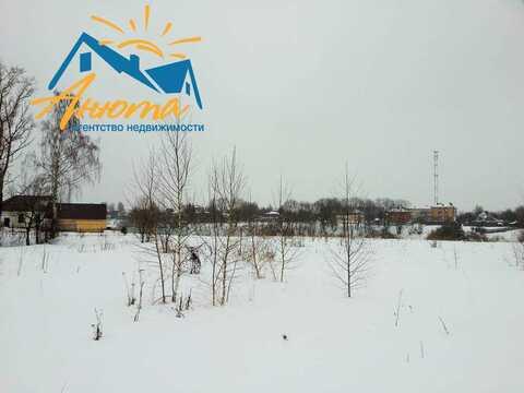 Участок в Боровске. - Фото 2