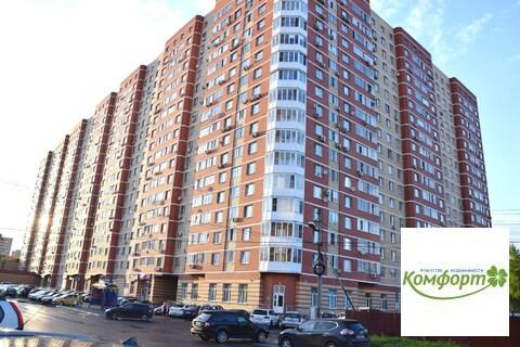 Продается 1 ком. квартира в г. Раменское, ул. Приборостроителей, д.1а - Фото 1