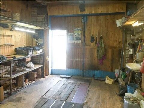 Продам высокий гараж в доке гпк №66 в г.Кимры - Фото 4