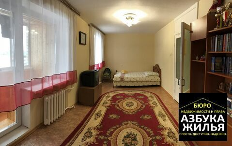 2-к (двухуровневая) квартира на Ломако 6 за 1.6 млн руб - Фото 1