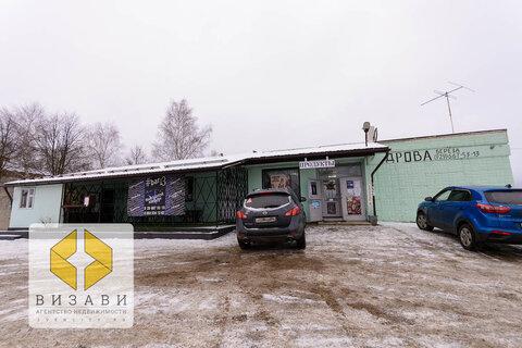 Продуктовый магазин + кафе, Одинцовский р-н, дер. Улитино - Фото 1