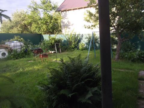 Продается дом по ул. Крылова, 3-я Большая Окружная - Фото 5