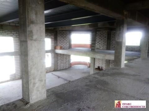 Отдельно стоящее здание свободного назначения, ж/д ст Гжель, 12 соток - Фото 4