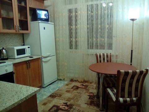 Квартира повышенной комфортности в центре города посуточно - Фото 5