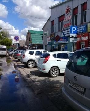 Сдается в аренду торговая площадь г Тула, ул Колетвинова, д 9 - Фото 3