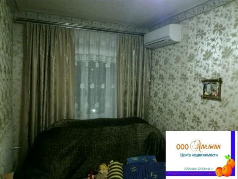 Продается 2-комнатная квартира, Промышленный р-н - Фото 5