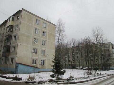 3х комнатная Дмитровский район, Икша. - Фото 1