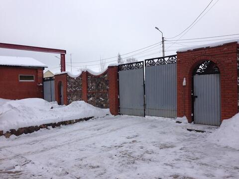 Кирпичный коттедж в г. Конаково. - Фото 5