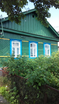 Дом Брянск - Фото 1