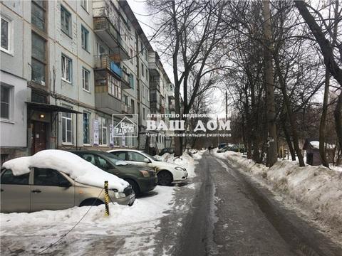 Офис по адресу Тула, ул.Тимирязва д.101 корпус 7 - Фото 1
