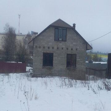 Срочно!Продам дом с участком - Фото 3