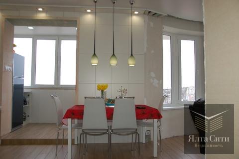 3-комнатная квартира в новом жилом доме с прекрасным видом - Фото 1