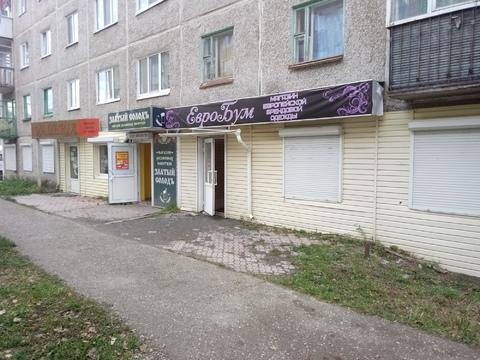 Торговое помещение Нижние Серги, Розы Люксембург 82 - Фото 2