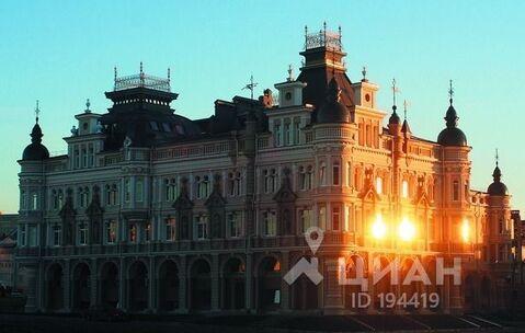 3-к кв. Татарстан, Казань ул. Касаткина, 15 (374.0 м) - Фото 1