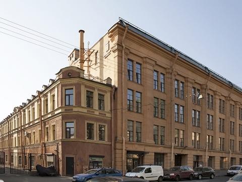 Аренда офиса в Петроградском районе - Фото 1