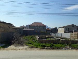 Продажа участка, Махачкала, Ул. Маяковского - Фото 1