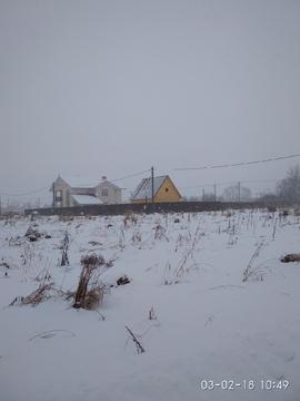 10 сот вблизи Вороново - Фото 5