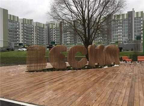 Отличная 3-к квартира в ЖК Весна - Фото 1