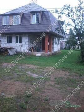 Киевское ш. 70 км от МКАД, Любаново, Дача 140 кв. м - Фото 1