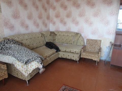 Уютная 2-комнатная квартира мкр-н Заря Балашиха рядом с озером - Фото 5