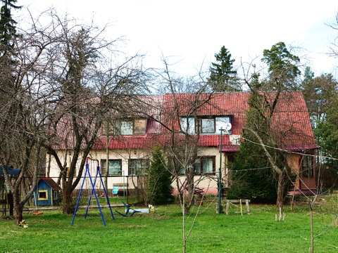Дом 150 кв.м. для постоянного проживания. 16 сот. д.Тарасково. 35 МКАД - Фото 3