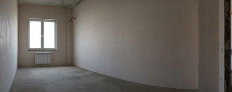 Купить однокомнатную квартиру в доме бизнес класса, город Новороссийск. - Фото 4