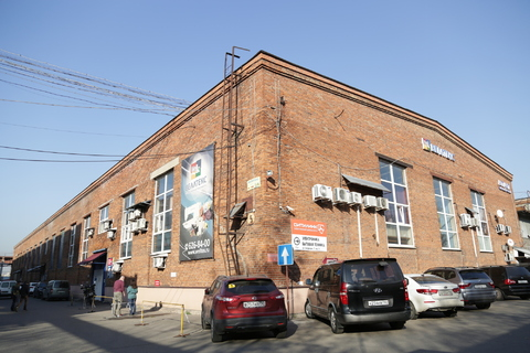 Продам складской комплекс в г. Москва - Фото 5