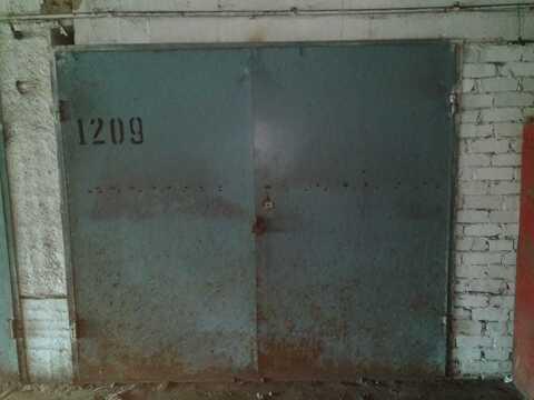 Продаю гаражный бокс 20.8м. 5 минут метро Котельники. - Фото 3