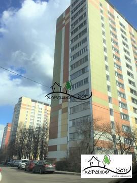 Продается 3-к квартира в г. Зеленограде корп.915 - Фото 1
