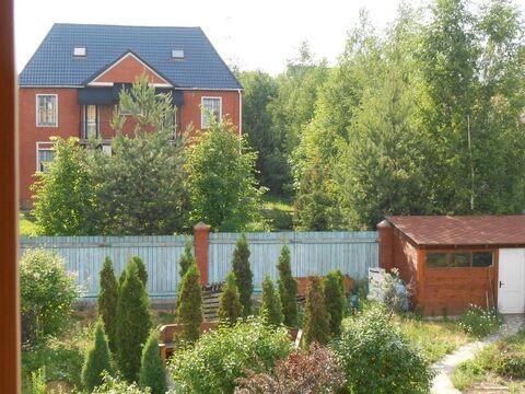 Дом в Московская область, Одинцовский городской округ, д. Солманово . - Фото 1