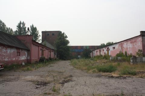 Продажа участка 1,6 га. под производственно-складскую базу - Фото 2