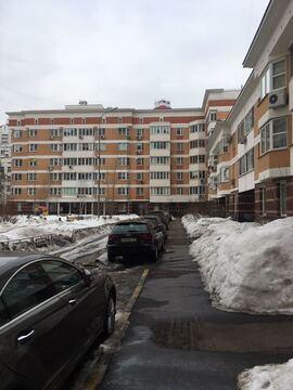 Продам 3-к квартиру, Москва г, Мичуринский проспект 16 - Фото 2