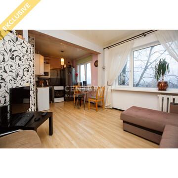 Продажа 1-к комнатной квартиры по ул Маршала Мерецкова, д. 22 - Фото 2
