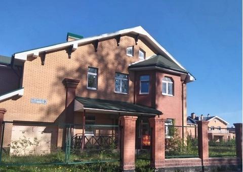 Продажа дома, Зеленогорск, м. Черная речка, Фиалковая ул. - Фото 1