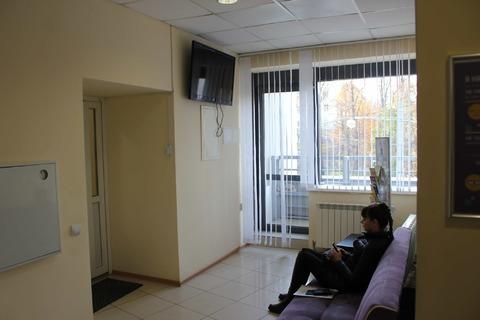 Предлагаем нежилое помещение в аренду на ул. Пискунова д.21. - Фото 5